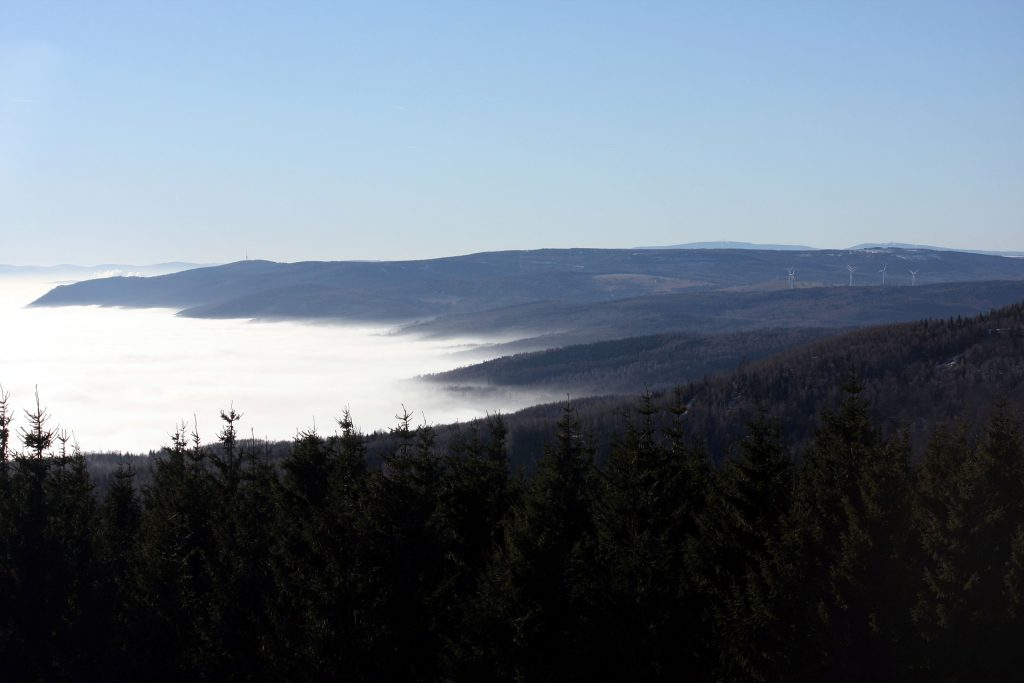Fairness vanished in the Ore Mountains – COI